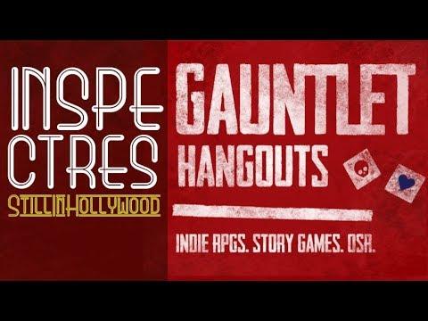 InSpectres: Still in Hollywood (2/3)