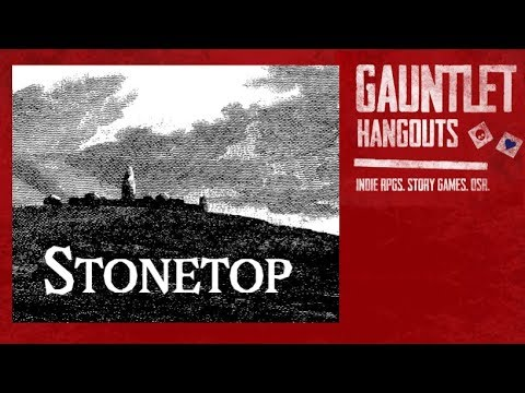 Stonetop - a Darkening Sky (session 1 of 5)