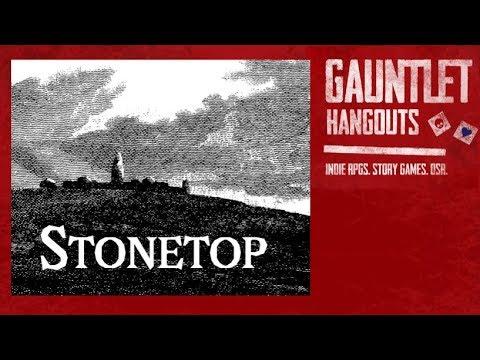 Stonetop - a Darkening Sky (session 3 of 5)