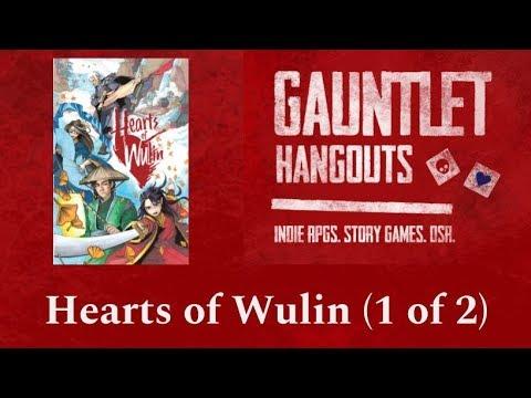 Hearts of Wulin (1 of 2)