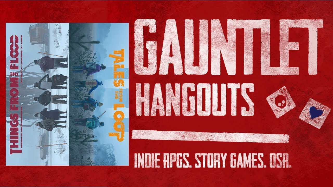 Tales & Things: Gauntlet Quarterly (S12)