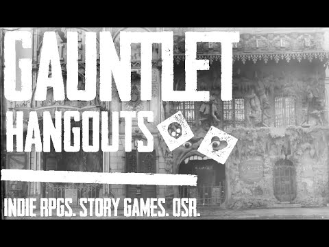 Dark Streets & Darker Secrets   City Immortal (Session 3 of 4)