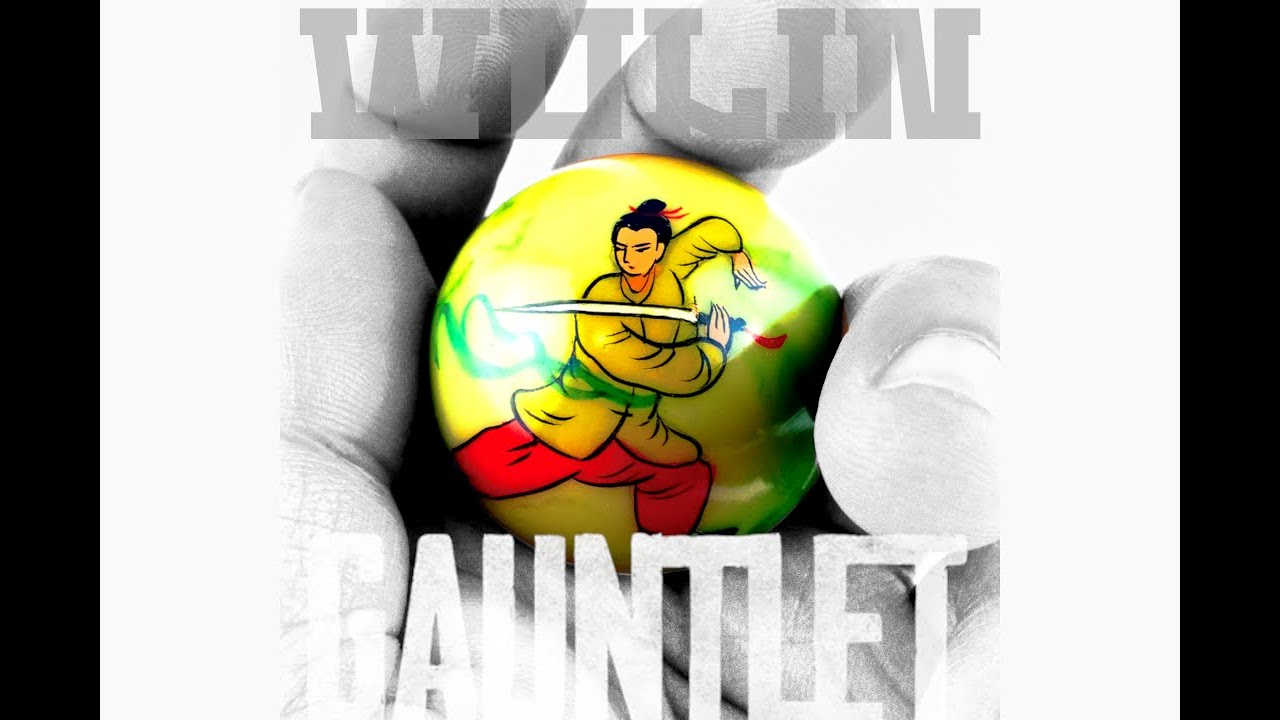Hearts of Wulin: My Heart's Reflection (3/3)