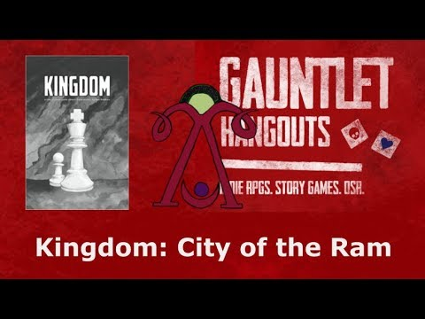 Kingdom: City of the Ram