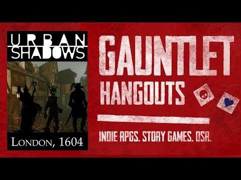 Urban Shadows: London, 1604 (Session 4/4)