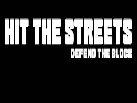 Hit the Streets Live! part 3