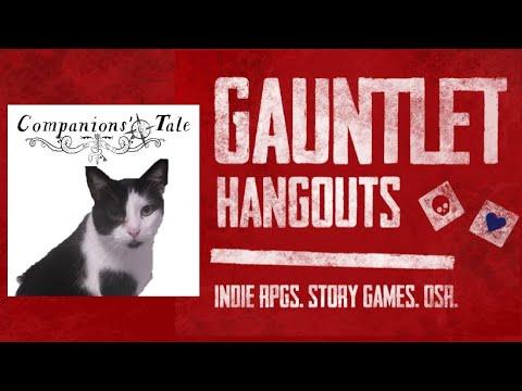 The Companion's Tale: Companions of the Cat