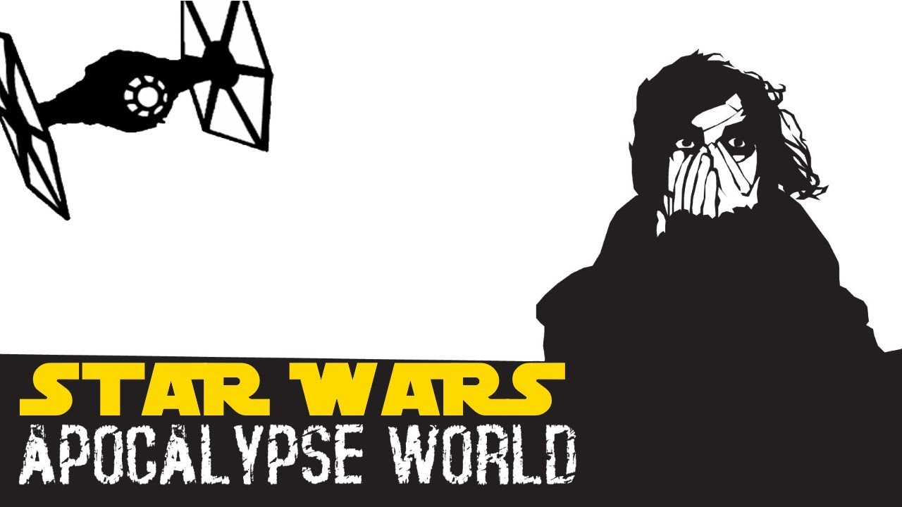 SWS: Apocalypse World Tatooine (1 of 5) pt. 2