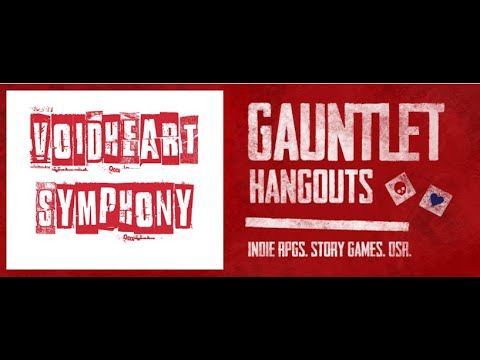 Voidheart Symphony: Wake Up, Get Up, Get Out There (1 of 5)