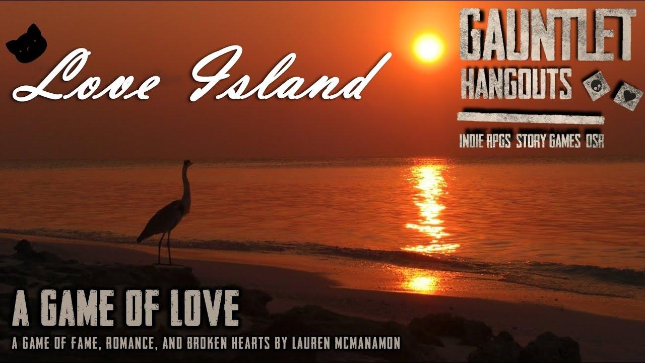[GERMAN] Game of Love: Love Island Teil 1