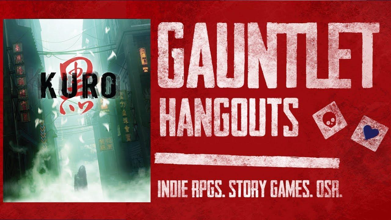 Kuro: Gauntlet Sunday (1 of 3)