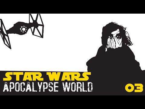 SWS: Apocalypse World Tatooine (3 of 5)