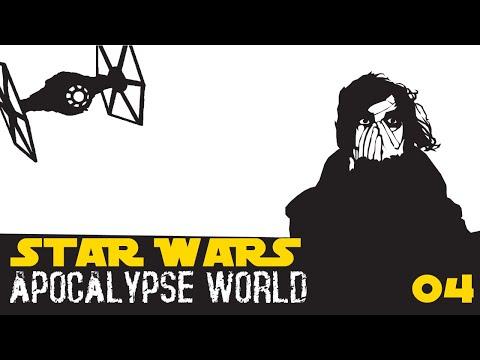 SWS: Apocalypse World Tatooine (4 of 5)