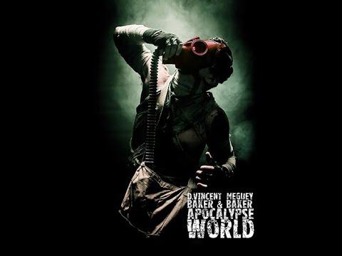 Apocalypse World: Loudness Wars pt 1
