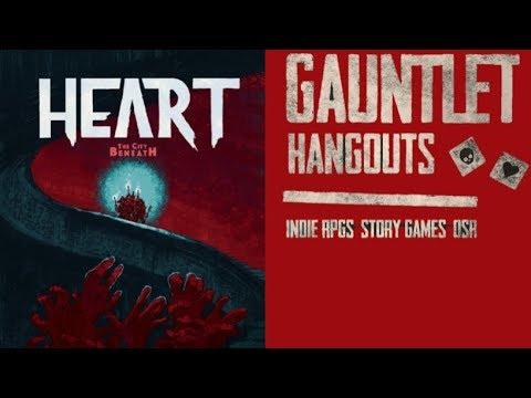 Heart Playtest (1/2)