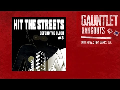 Hit the Streets: The Golden Oldies #3