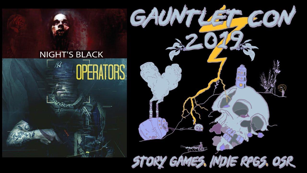 Night's Black Operators - Operation Keilberg