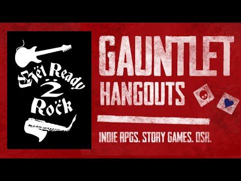 Get Ready 2 Rock -- Gauntlet Con 2019