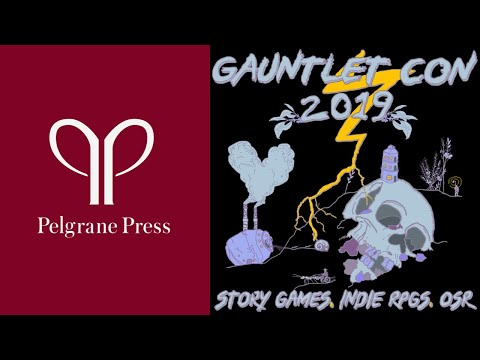 What's Coming from Pelgrane Press?