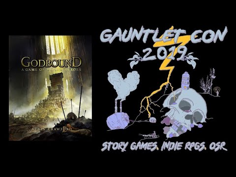 Godbound: Hot Springs Island