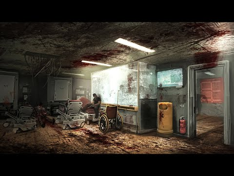 GauntletCon 2019: Zombie World - The Hospital