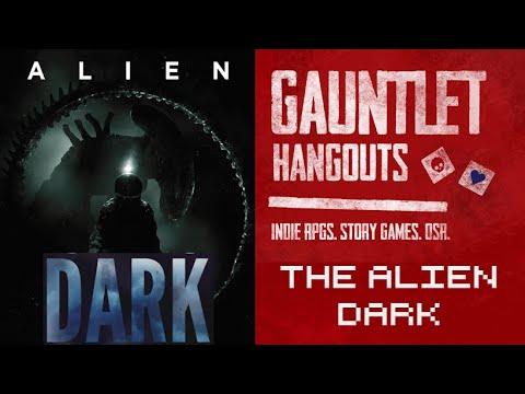 The Alien Dark - LV426