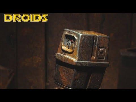 SWS: The Droids