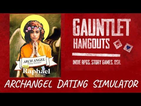 Archangel Dating Simulator