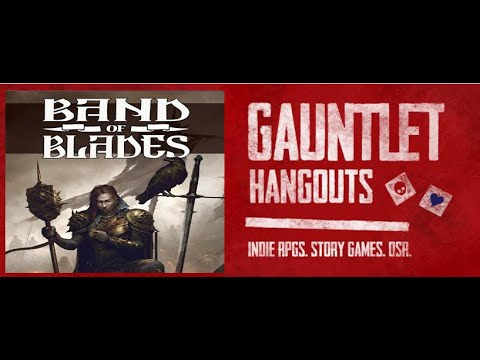 Band of Blades: The Legion at the Western Front (Session 2)