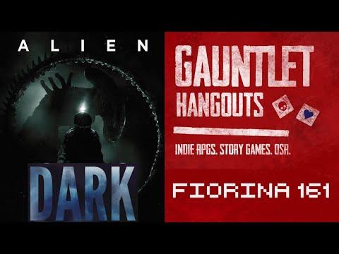 The Alien Dark - Fiorina 161