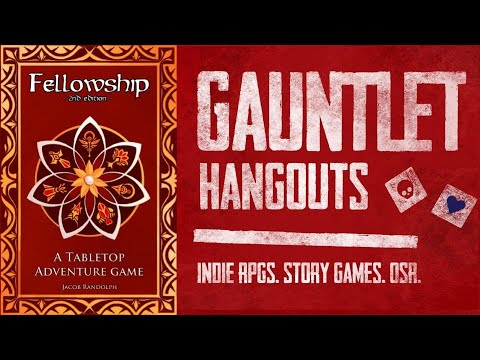 Fellowship - Sunset of Giants Session 1