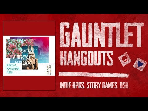 Have a Familiar Ring: Gauntlet Sunday