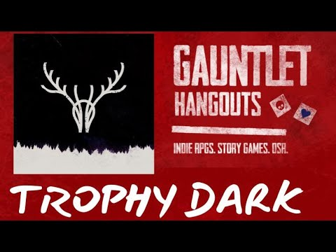 TROPHY DARK: The Twisted King