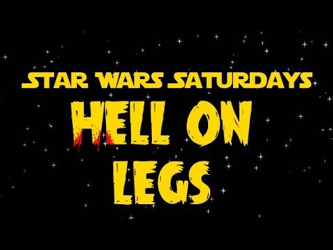 SWS: Hell on Legs 01