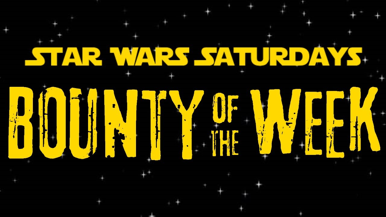 Bounty of the Week – It's a Living – Session 3/3