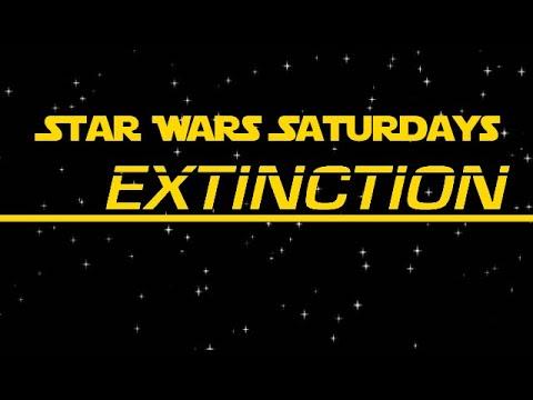 SWS: Extinction (2 of 2)