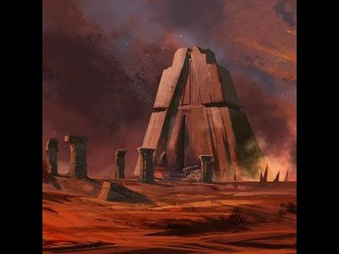 Trophy: Star Wars - The Sith Temple