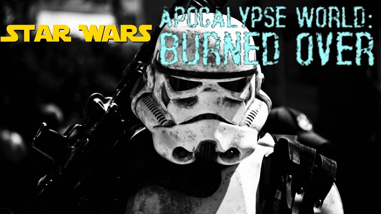 SW - AW Burned Over 01