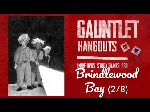 Brindlewood Bay - Actual Play (2/8)
