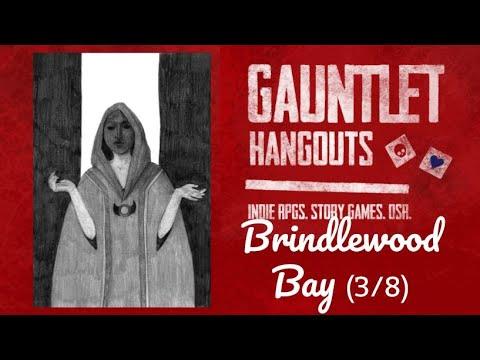 Brindlewood Bay - Actual Play (3/8)
