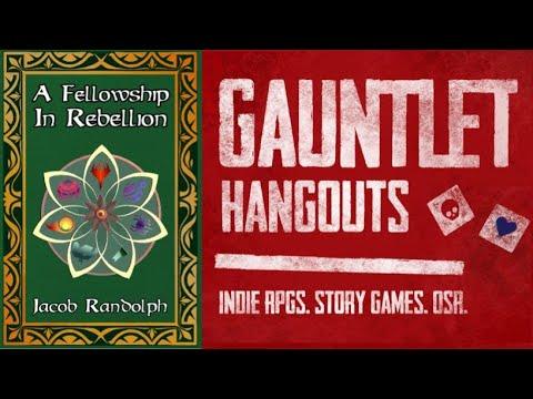 Fellowship: Rebellious Youth (Session Zero)