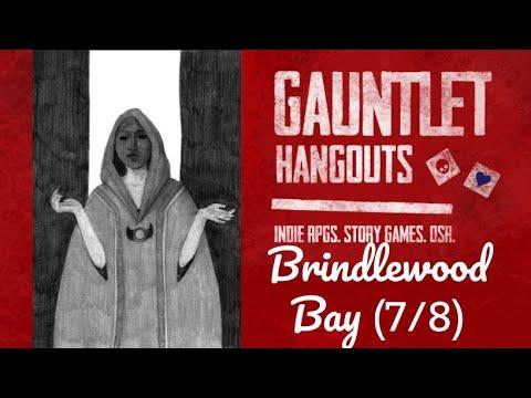 Brindlewood Bay - Actual Play (7/8)