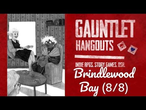 Brindlewood Bay - Actual Play (8/8)