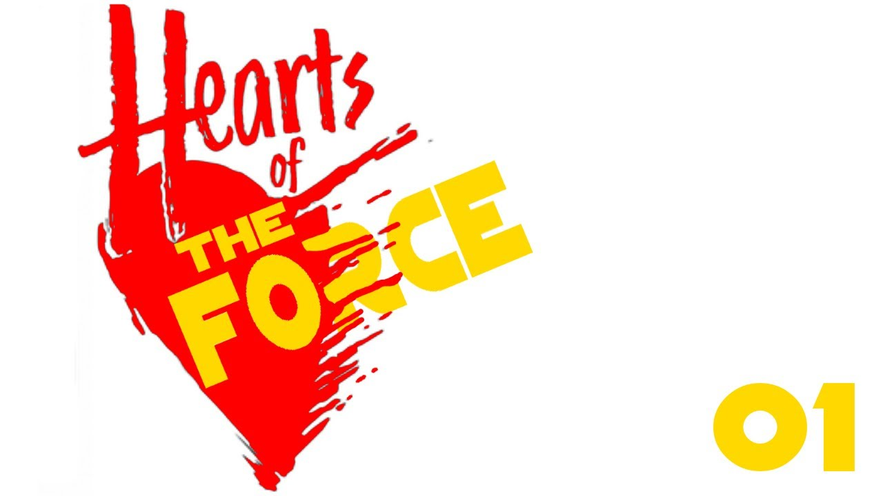 SWS: Hearts of the Force (01)