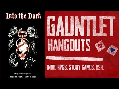 Into The Dark: Crepuscular Days (2 of 2)