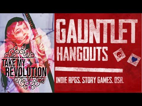 Take My Revolution (2 of 2)