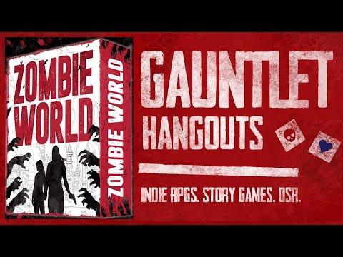 Gauntlet Comics Zombie World 2K Issue 1
