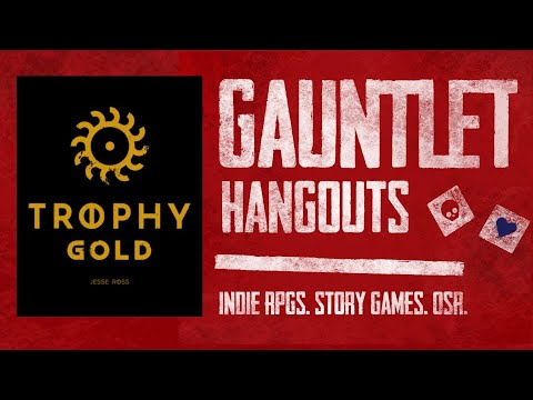 Trophy: Gold - The Chasm of Screams pt. 3/3