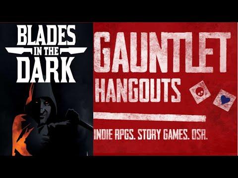 Blades in the Dark: Vigilantes of Duskwall (Session 5)