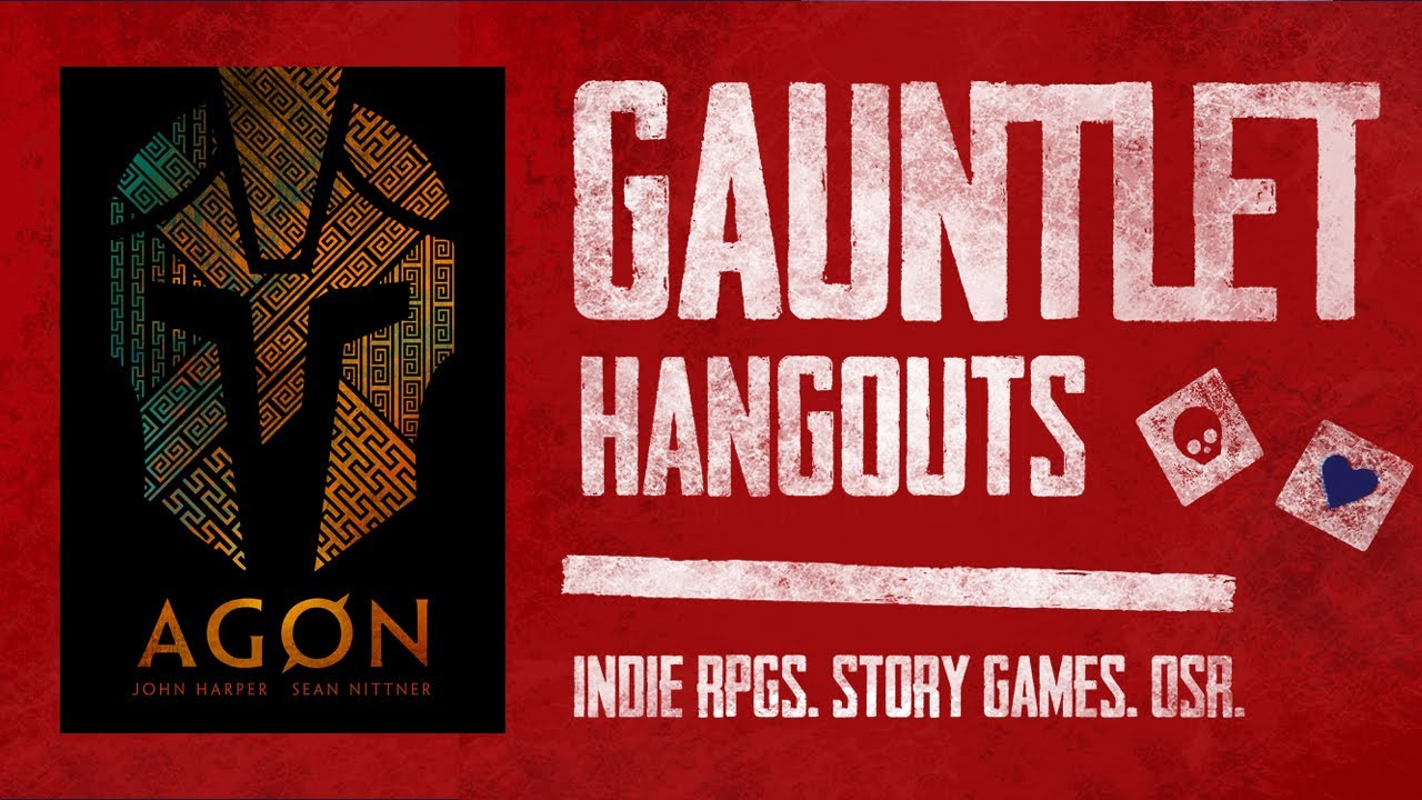 Agon: Gauntlet TGIT (1 of 4)